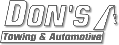 Don's Towing & Automotive